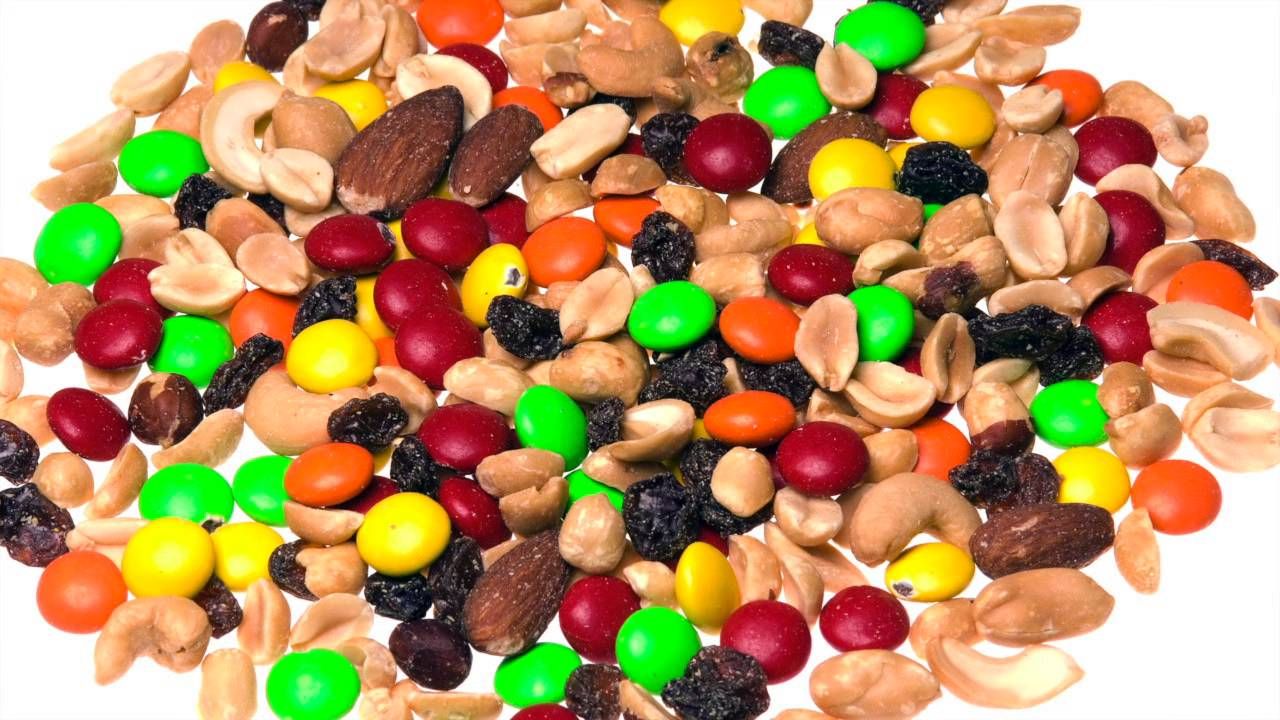 Contextual Learning Concepts | A New Trail Mix Snack for ...